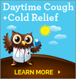 Daytime cough and cold
