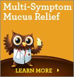 Multi-Symptom Mucus Relief
